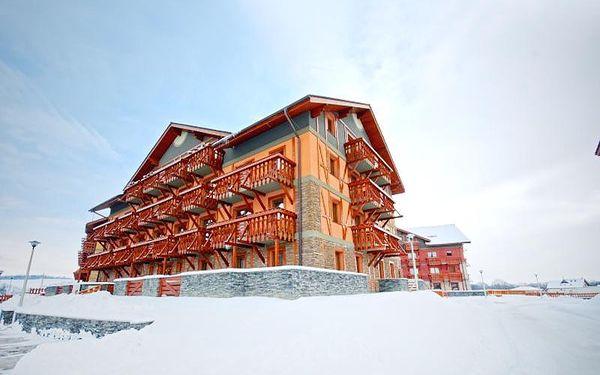 Tatragolf Mountain Resort**** pro DVA ve Vysokých Tatrách
