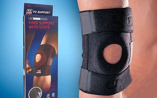 Neoprenová ortéza na koleno