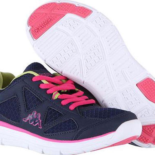 Dámská obuv Kappa Training Umberte 2