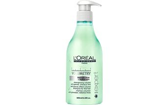 Loreal Professionnel Série Expert Volumetry šampon 500 ml