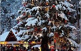 Zažijte netradiční adventní trhy uprostřed lesů a skal v rakouské soutěsce Johannesbachklamm se zastávkou v městečku Mödling. Posledních pár míst!
