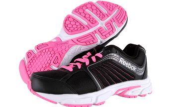 Dámská běžecká obuv Reebok Tranz Runner RS 2.0