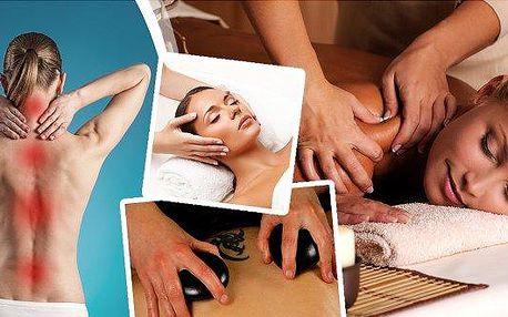 Masáž zad, šíje a dolních končetin s magnetoterapií Magnetic Touch 35min. nebo 60 min. v Brně. Vyzkoušejte ruční masáž s dopomocí magnetických pomůcek, které působí blahodárně na unavené a bolestivé svaly, bolesti páteře, kloubů, zad, šíje.