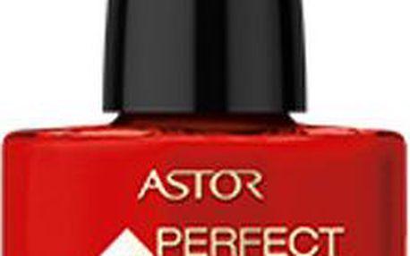 Astor Lak na nehty Perfect Stay Gel Shine 12 ml 213 Nail Blush