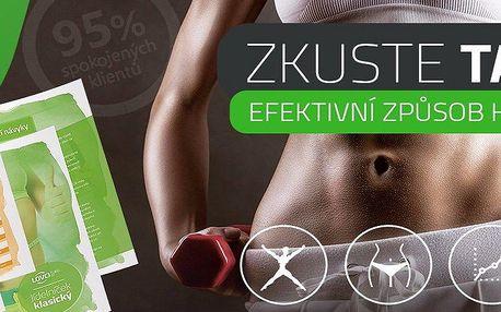 Zpět do formy - 4týdenní kurz hubnutí speciálně pro ženy s LovciTuku.cz® v Praze.