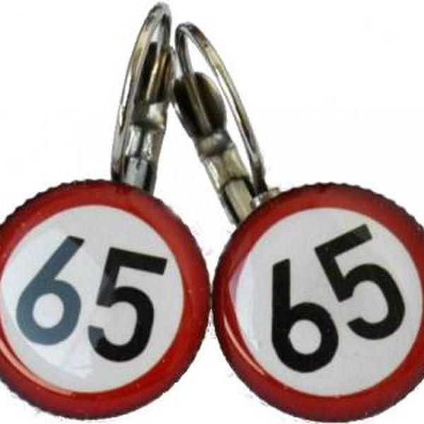 Naušnice - 65