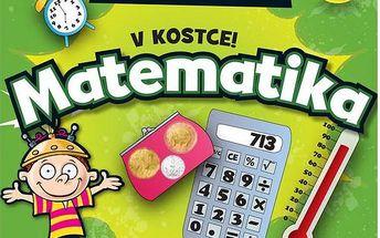 Albi v kostce - Matematika