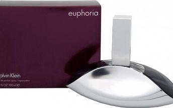 Calvin Klein Euphoria - parfémová voda s rozprašovačem 30 ml