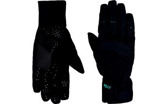 Roxy Rukavice Tyia Glove True Black WTWSG044-KVJ0 S
