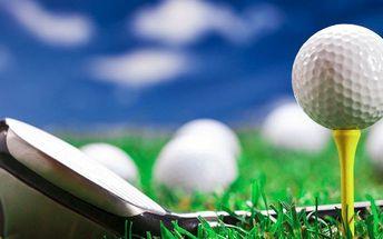 Seznámení s Golfem - 60 minut s golfovým trenérem a členem PGA
