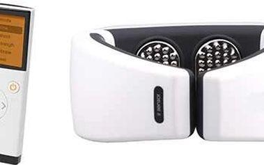 Přístroj který vyřeší vaše problémy s krční páteří