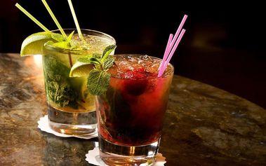 Míchaný alkoholický nápoj pro dva