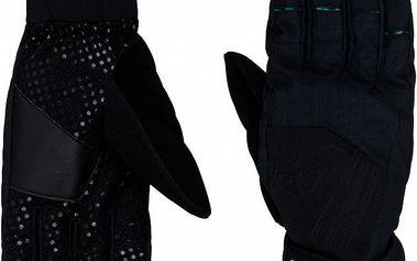 Roxy Rukavice Tyia Glove True Black WTWSG044-KVJ0 S