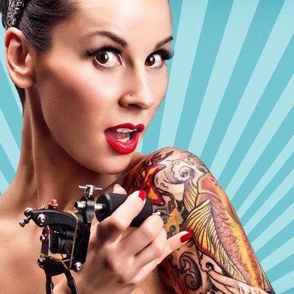 Nové tetování nebo předělání starého