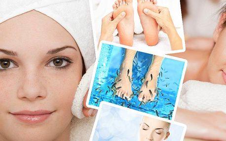 Beauty day - kosmetika a wellness pro ženy! Nechte se hýčkat v Salonu BS studio.