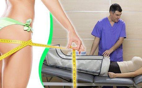 Permanentka na 10x50 minut přístrojové lymfodrenáže!! Podpořte lymfatický, žilní systéma formování postavy.Dejte sbohem celulitidě i pocitu těžkých nohou!