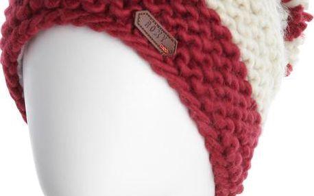 Roxy Zimní čepice Boost Beanie Angora ERJHA00052-TEE0