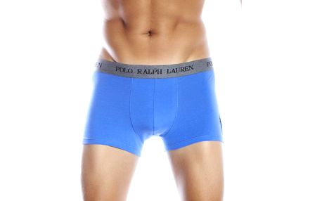 Ralph Lauren Polo Boxerky Medium PP Trunk MDST BL/RL NAV 251U0099-BSHC2-A4MLB XL