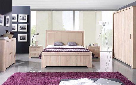 MALYS-GROUP Moderní ložnice EUFORIA 28