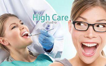 Bělení zubů bez peroxidu! Bezpečná a šetrná bělící metoda pro krásný úsměv za 30 minut.