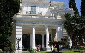 Velikonoční zájezd na Korfu pro 1 osobu