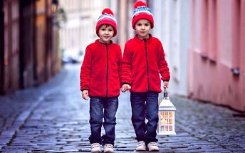 Praha pro děti - procházky pro rodiny s dětmi