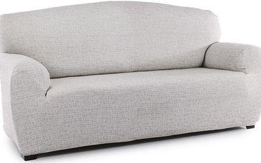 Forbyt Luxusní potah Andrea na pohovku béžová, 240 - 270 cm