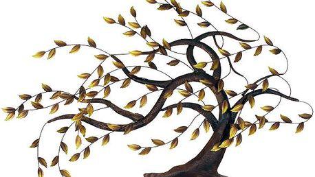 SCONTO FA12-185 Nástěnná dekorace - strom