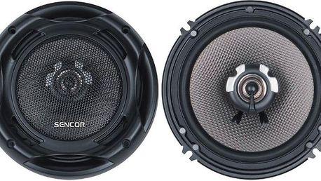 Reproduktor do auta Sencor SCS AX1601