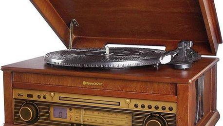 Gramofon Roadstar HIF-1799TUMP