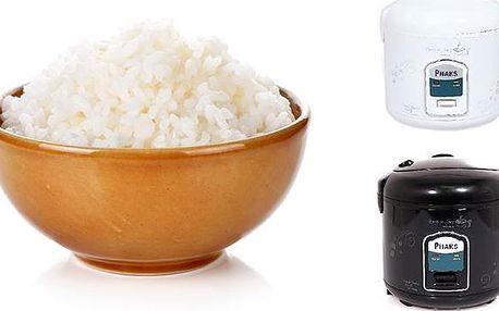 Automatický hrnec na vaření rýže PHAKS v různých barvách