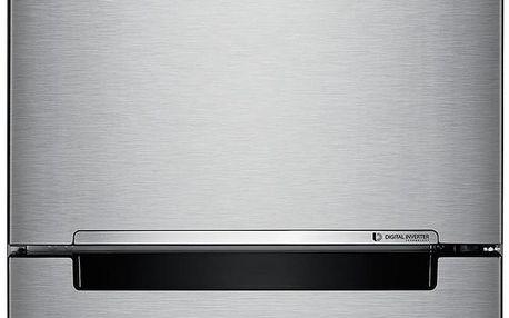 Kombinovaná lednička s beznámrazovým systémem Samsung RB 29HSR2DSA/EF