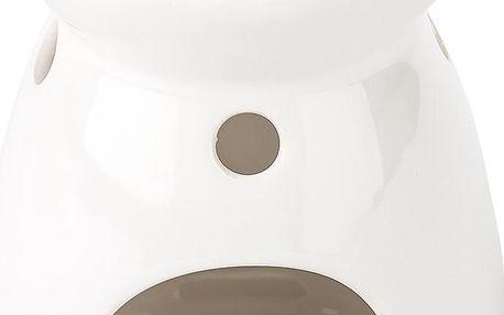 Aromalampa s vonným voskem vanilka