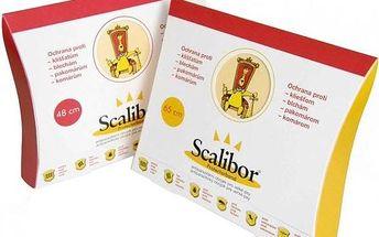 Scalibor Protectorband antiparazitní obojek pro psy - 65 cm