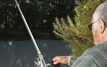 Kapesní rybářský prut