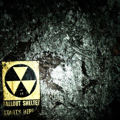 Úniková hra v atomovém krytu