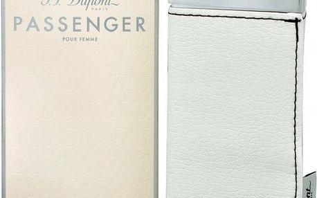 S.T. Dupont Passenger - parfémová voda s rozprašovačem 50 ml
