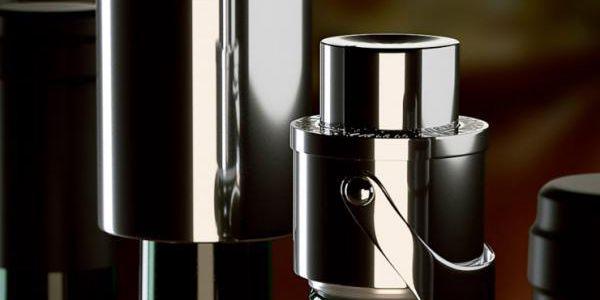 Sada luxusních uzávěrů na víno BALVI l´Hédoniste