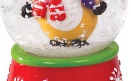 Sněhová koule Christmas