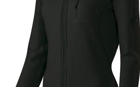 MAMMUT Aconcagua Jacket Women black vel. S dámská mikina