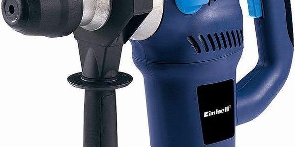 Einhell BT-RH 1500 Blue - II. jakost