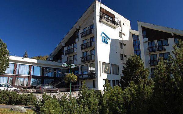HOTEL KRIVÁŇ ** Vysoké Tatry