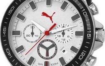 Pánské hodinky Puma PU103621004