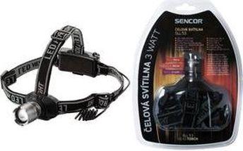 Svítilna Sencor SLL 53