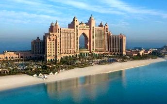 Poznávací zájezd do Dubaje nejen pro seniory