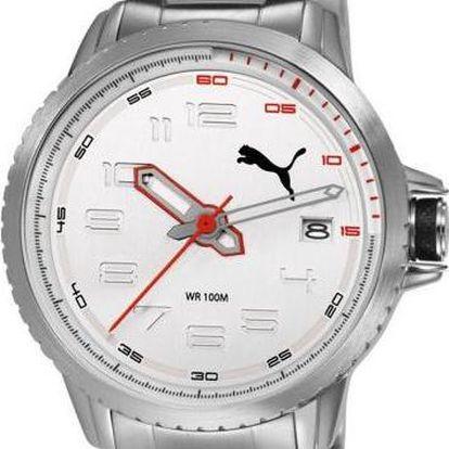Pánské hodinky Puma PU103281001