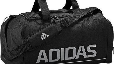 ADIDAS LIN ESS TB BLACK / L sportovní taška