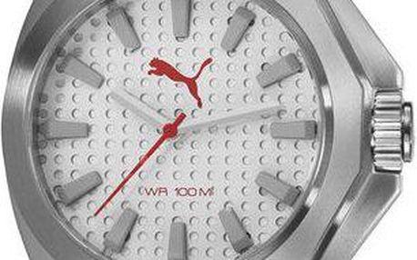 Pánské hodinky Puma PU103811005