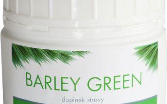 Chlorella Centrum Barley Green - Šťáva z mladého ječmene 150 g + Šejkr zdarma