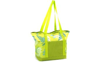Chladicí taška Large 30 l, zelená